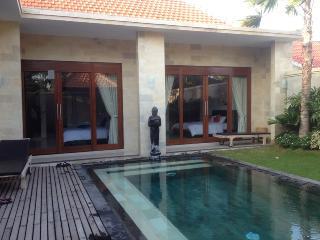 Villa Cafendish - Private Family villa, Canggu