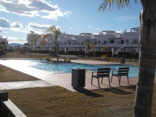 5* Apartment In Condado De Alhama Resort, - Murcia, Alhama de Murcia