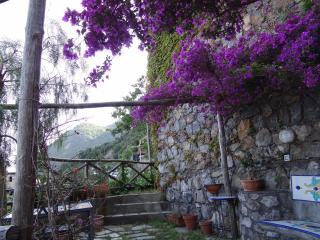 Villa Licia, Positano