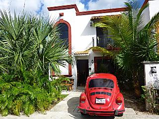 Upscale 2 BR  in Gated Residencial Community, Cancun
