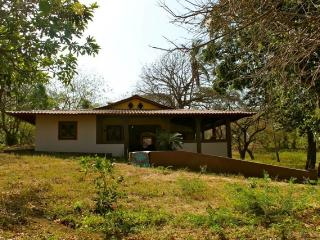 Beautiful New Private Ometepe Home on 3 Acres