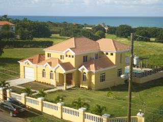 Villa Barbarella, Antigua