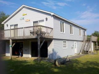 Beach House Rental Duck, NC, Canard