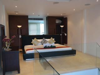 Surin Beach-Pent House 2 Bed 100 Mtrs to Bch T3, Sao Hai