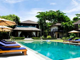 The Tamarind Private Resort, Pattaya