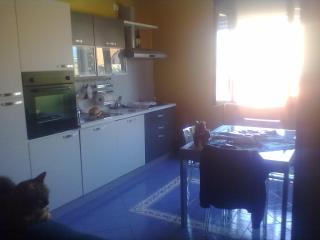appartamento confortevole, Castellabate