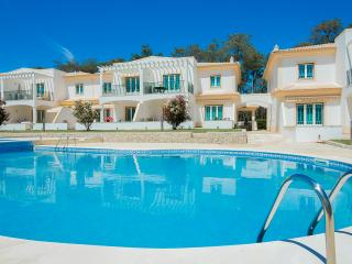 Parc Pinhal 2 bedroom Ground Floor Apartment, Albufeira