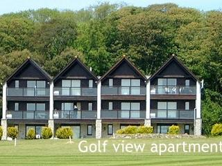 Clowance Estate & Country Club, Camborne