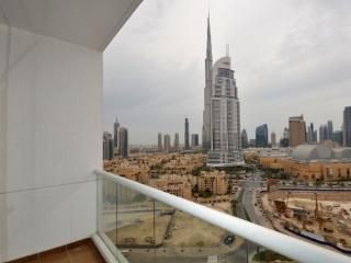 BURJ AL NUJOOM,DOWNTOWN- STUDIO APT #DDSTD06, Emirato de Dubái