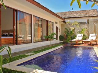 Villa Keilas amazing  2 bedrooms villa in Seminyak
