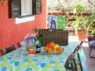 Villa Marianna Country and Beach holiday house