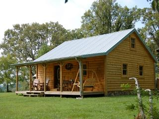 Bill's Place Cabin Rental near Red River Gorge