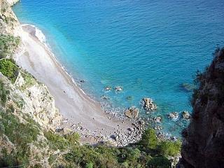 Villa Arcangela A, Amalfi