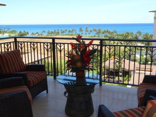 Spectacular Ocean view 3br at Beach Villas at Ko Olina Resort   (20802)