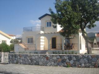 Tatlisu Villa