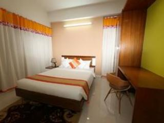 NAAS Serviced Apartments, Dhaka Division