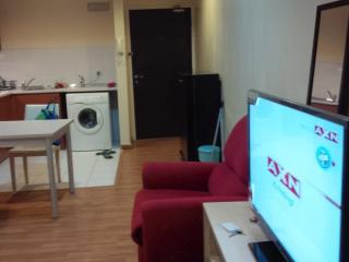 Kuala Lumpur Studio with Free Wifi