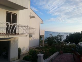 Sea view comfort apartments, Podstrana