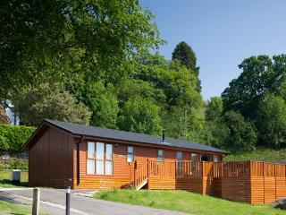 Limefitt View Lodge. Stunning views close to Windermere.