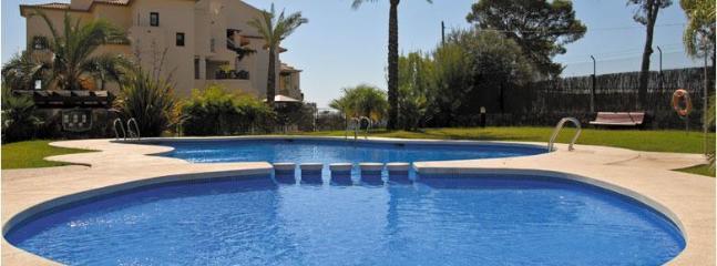 Villa Gadea - Garden Apartment