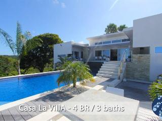 """Villa """"LA VILLA"""", Cabarete"""