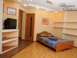 homelike studio apartment, Syktyvkar