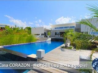 Villa CORAZON - Big Heart and Big House!, Cabarete