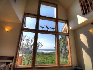 Ocean View in this Beautiful Craftsman Home!, Yachats