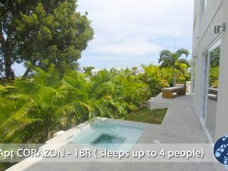 Apartment CORAZON - Lovely and Private Place!, Cabarete