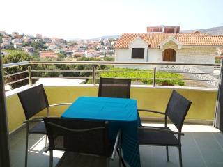 Villa Vranjica-Apartment 1, Seget Vranjica