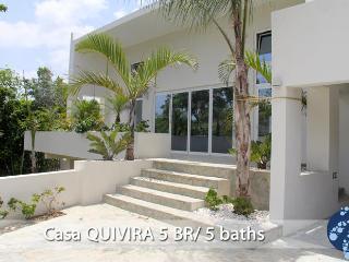Villa QUIVIRA, Cabarete