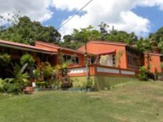 Serene Tropical Getaway 2, Maraval