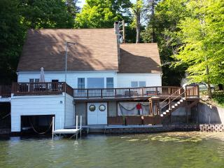 Finger Lake Region (NY State) - Lakefront Cottage, Wayland