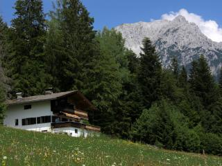 Wunderschön gelegenes Ferienhaus / Beautiful situated Holidayhouse, Scheffau am Wilden Kaiser