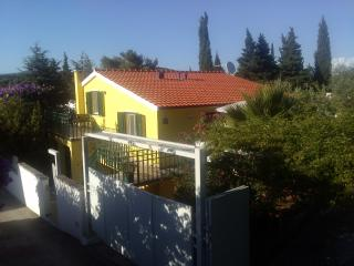 Big terrace apartment, Stari Grad