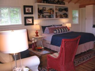 Carriage House - Beauty and Peace, Lummi Island