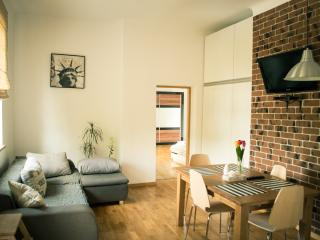 Cluj Napoca Apartament Lux Baritiu, Cluj-Napoca
