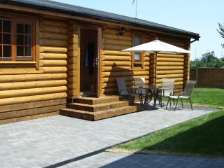 osiers country lodges, Stuston