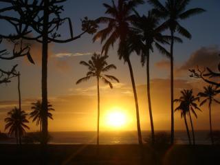 Kepuhi Beach No. 2193 - Ocean & Sunset View