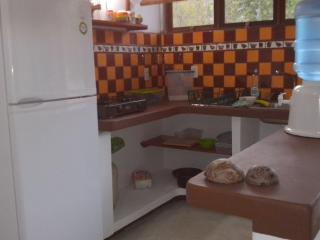 Kitchenette Bungalow Earth