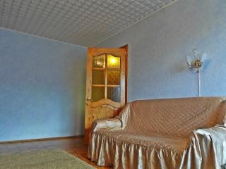Cosy apartment in the center of Novgorod.
