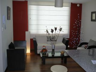 Upscale apartment conveniently located at a low pr, Quito