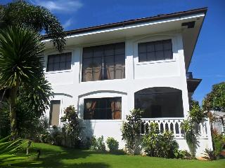 Boracay, Summer Breeze Beach House - Luxury Rental