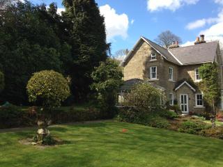 Woodlea's garden