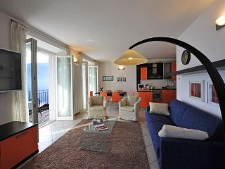 Furnished in a contemporary style with modern fittments