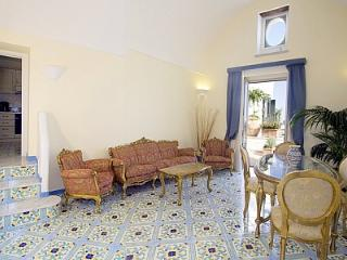 2 bedroom Villa in Amalfi, Campania, Italy : ref 5228595