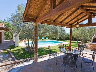 Rocabella Villa Clavelina
