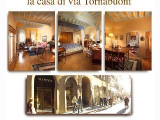 La Casa Tornabuoni: Elegant apartment in Florence