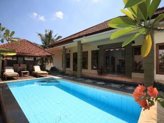 Villa Batu Sisi, Senggigi