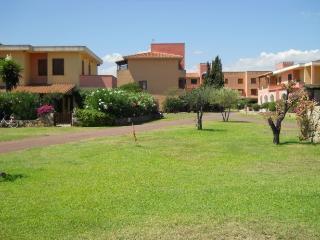 Trilocale  Villaggio Baia Turchese